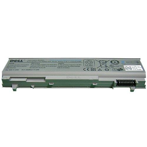 DELL 451-11443 Lithium-ION (Li-ION) Batterie Rechargeable - Batteries Rechargeables (60 Wh, Lithium-ION (Li-ION), Noir, 1 pièce(s))