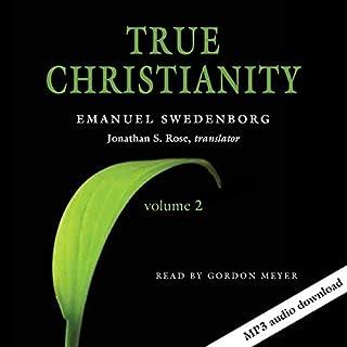 True Christianity, Volume 2 audiobook cover art