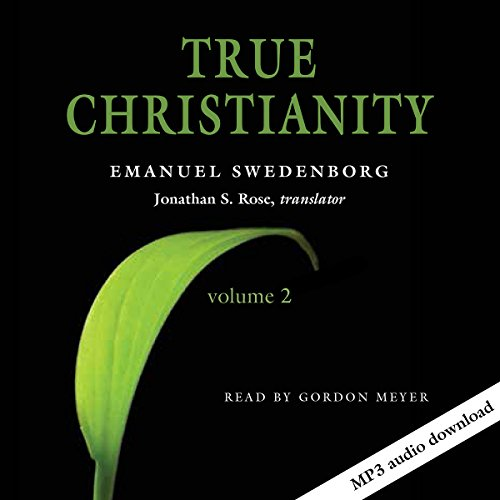 True Christianity, Volume 2  By  cover art