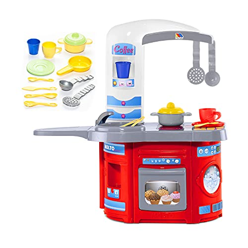 Molto First Chef Toy Kitchen