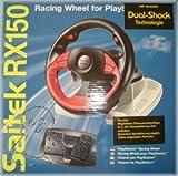 Saitek RX 150 PlayStation I Lenkrad