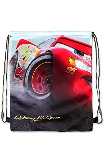 Cars Lightning McQueen Turnbeutel Schuhbeutel Tasche