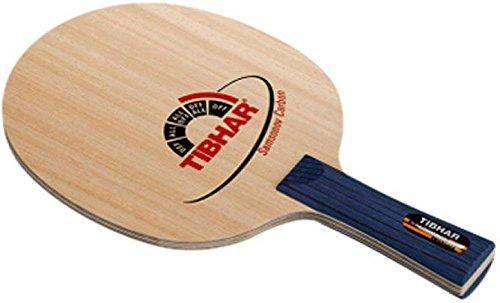 Tibhar Samsonov Carbon Table Tennis Paddle