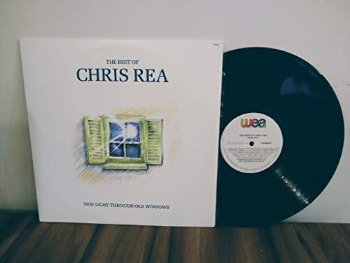 New light through old windows-Best of [Vinyl LP]