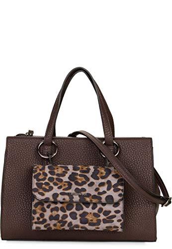 Emily & Noah Shopper Samira 61831 Damen Handtaschen Material Mix