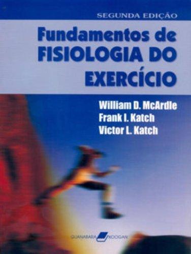 Fundamentos de Fisiologia do Exercício