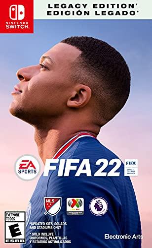 FIFA 22 for Nintendo Switch [USA]