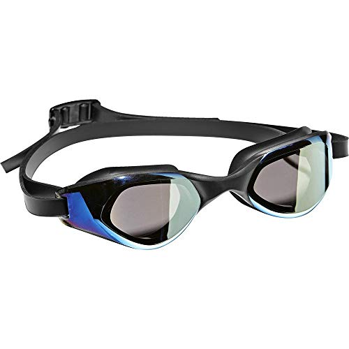 adidas PERSISTAR CMF M Swimming Goggles, Trace Cargo met. f17/Black/Black, M