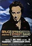 Bruce Springsteen - Working Dream, Frankfurt 2009 »