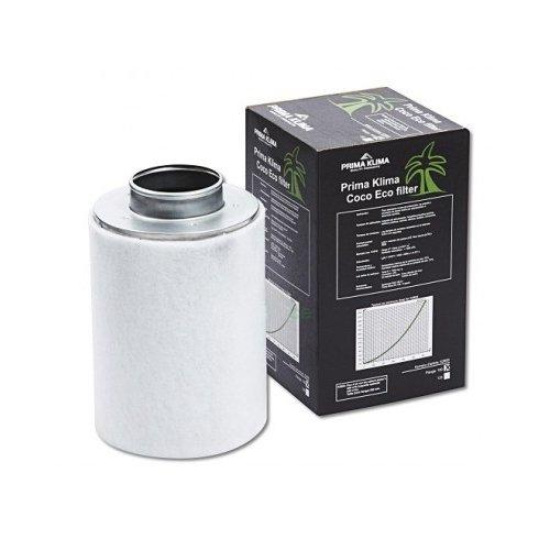 Filtro Anti Odori Carbone Prima Klima Eco Line K2601 360/480 m³/h (125mm)