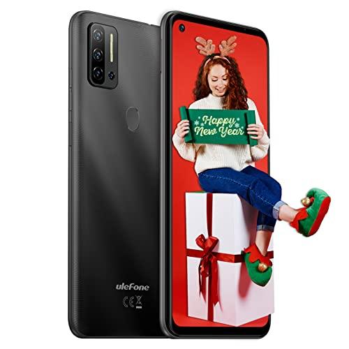 Ulefone -   Note 11P 4G Handys