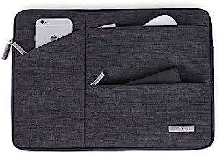 حقيبة حمل واقية لاجهزة اللاب توب والتابلت، متوافقة مع تشوي يوبوك برو 12.3 ومايكروسوفت سيرفس برو 7 12.3 وسيرفس برو اكس 12.3...