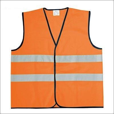 EN471セーフティベスト 安全作業衣・撥水加工・高輝度ガラスビーズ 246971-01