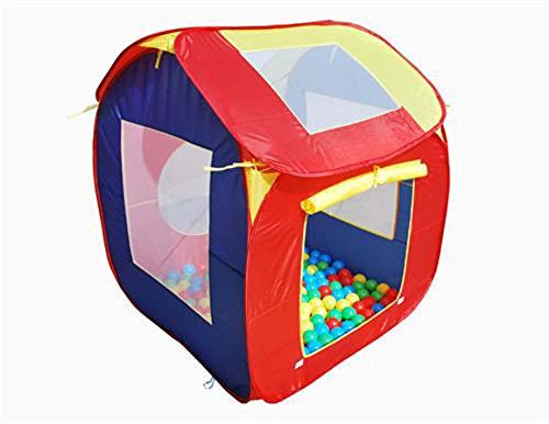 Niños tienda campaña infantil + 200Unidades pelotas pelotas baño Ball...