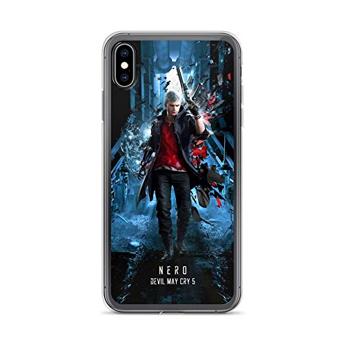 devil may cry iphone 6 case - 8