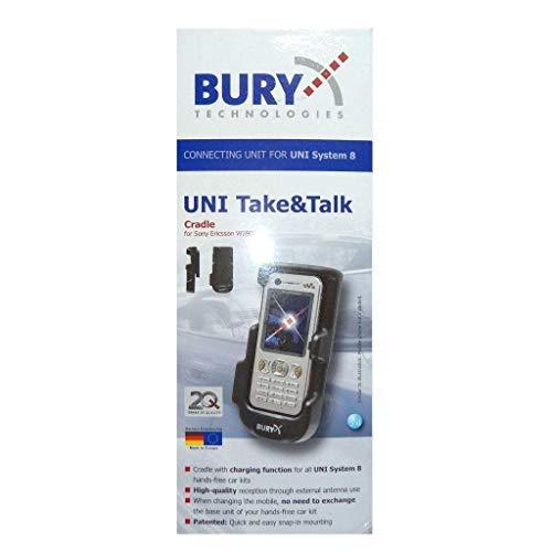THB Bury Take und Talk Handyhalter für SonyEricsson W890i