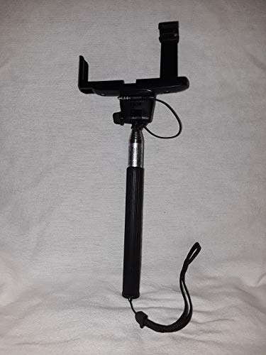 Plug & Shoot Selfie Stick Photo & Video