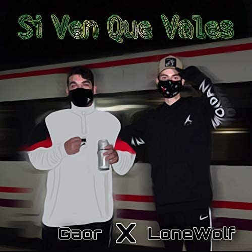 Gaor & Lonewolf