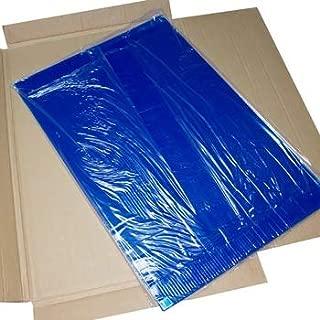 3 mats/Box, 30 Layers per mat, 18
