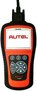Autel MaxiDiag 704 All DS Scan Tools Euro 2 All Systems with Live Data (French and Italian Language only)