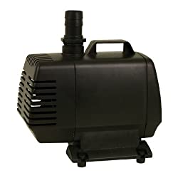 submersible pond pump