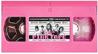 F(X) - [PINK TAPE] VOL.2 2nd Album CD+Booklet+PhotoCard K-POP Sealed fx