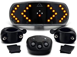 CKB Ltd Bicycle Signalling System Wireless Remote Control...