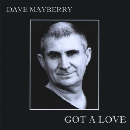 Dave Mayberry