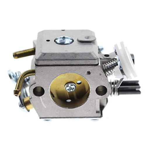 MOTOALL Carburetor Intake Kit Carb HD-12 HD-6 362 365 371 372 372XP for Husqvarna Chainsaw 503283203