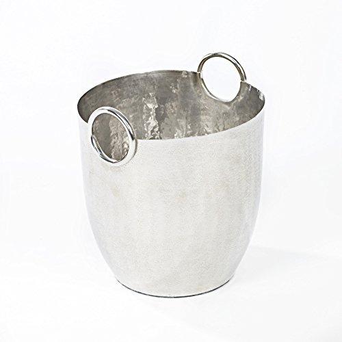 Lambert 40715 Metallaccesoires, Vernickelt, Silber