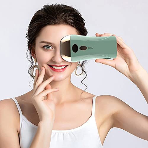 Soglen Dauerhafte IPL-Haarentfernungsmaschine Epilierer Enthaarung Elektrische Professionelle Fotospilator Schmerzloser Haargerät Home Verwendung Dauerhafter Haarentfernung