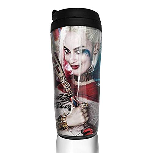 41FrzYp6ZAL Harley Quinn Travel Mugs