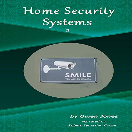 Home Security II cover art