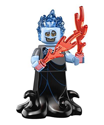 LEGO Disney Series 2 Minifigura coleccionable - Hades (paquete sellado) 71024