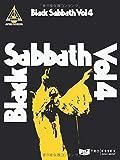 Black Sabbath Vol. 4 (Guitar Recorded Versions)