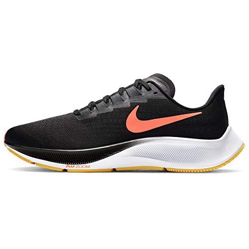 Nike Air Zoom Pegasus 37 Running Casual Mens Shoe Bq9646-010 Size 13