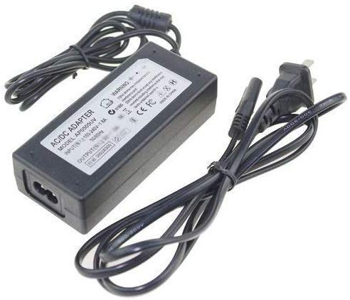 Find Discount Kircuit AC Adapter PSU for Canon ImageFormula DR-1210C Color ADF Scanner M11057 MA2-76...
