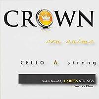 LARSEN Cello Strings (LCC-SETSTG)