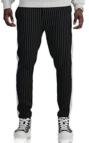 Deadstock Suitpants Anzughose (Black, XL)