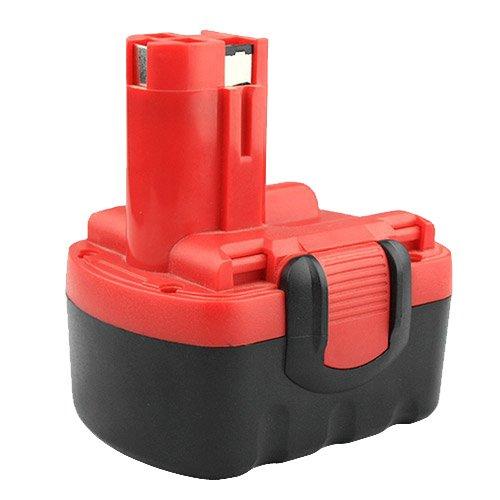 Amsahr Power Tools Batterie de rechange, 1 pièce, Bos de 14.4 (A)