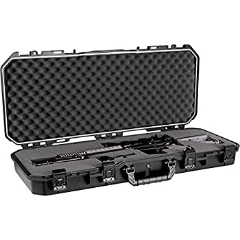 Plano All Weather Tactical Gun Case 36-Inch  Black