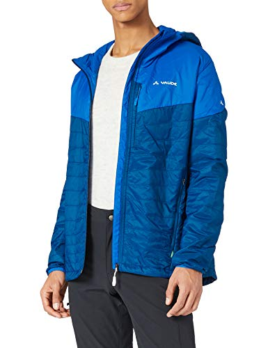 VAUDE Herren Jacke Men\'s Freney Jacket V, Signal Blue, M, 42003