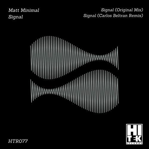 Matt Minimal