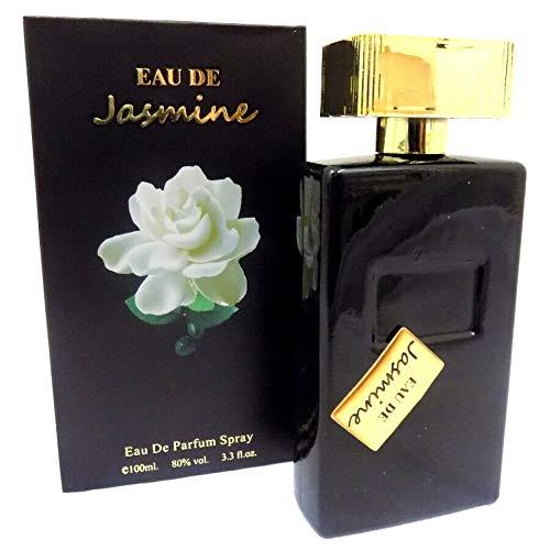 Jasmine Perfume For Ladies by Saffron London - 100ml