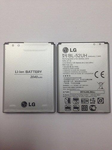 O4L 2 Straight Talk Trac Fone Net 10 LG BL-52UH BL52UH L41c Battery