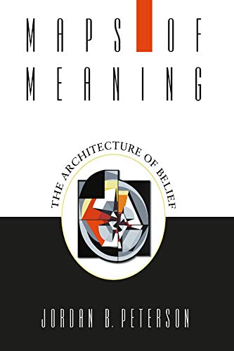 Maps of Meaning: The Architecture of Belief (English Edition)