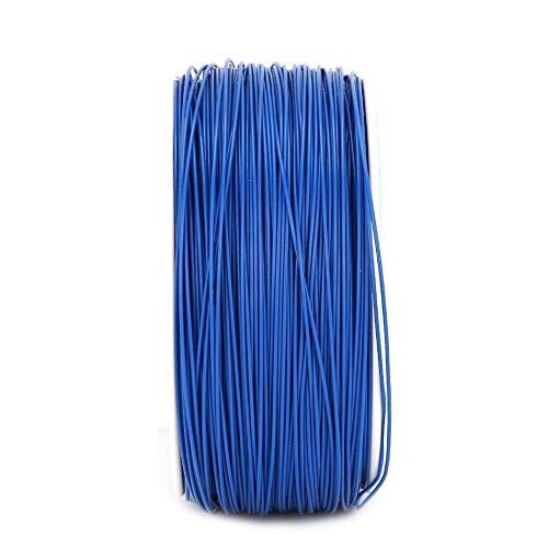 BYARSS 300m / 984ft elektrischer Haustier-Zaun Coil Drahtseile Dog U-Drahtzaunsystem (Coil Wire)