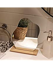 DaizySight Ins onregelmatige tafelblad decoratieve spiegels