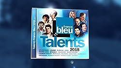 Talents France Bleu 2018, Vol.1
