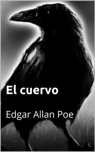 El cuervo (con Biografía) eBook: Poe, Edgar Allan, José Carlos ...